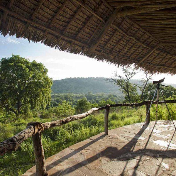 Beho Beho Camp Selous Tanzanie - Apogée Voyages