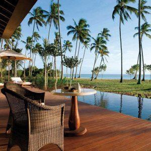Hôtel The Residence Zanzibar - Apogée Voyages