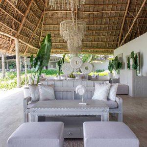 Hôtel Zawadi Zanzibar - Apogée Voyages