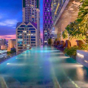Eastin Grand Hotel Sathom Bangkok - Apogée Voyages