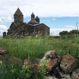 Circuit Arménie-Géorgie Trésors Caucasien - Apogée Voyages