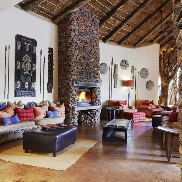 Hôtel Sanctuary Mankanyane Afrique du Sud - Apogée Voyages
