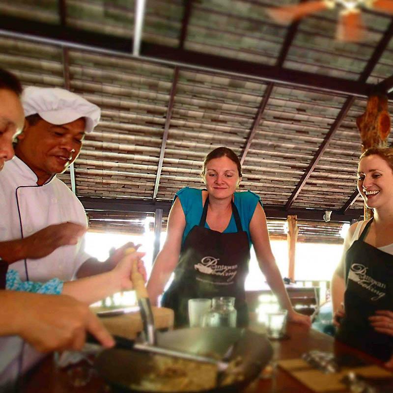 Cours de cuisine Chiang Mai Thaïlande - Apogée Voyages