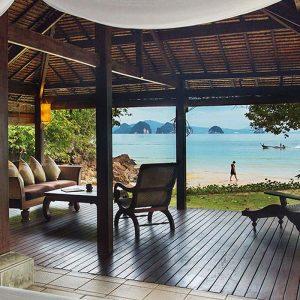 Hôtel Koyao Island Resort Thaïlnde - Apogée Voyages