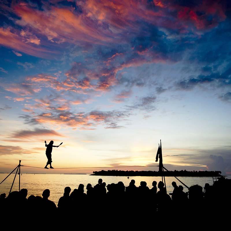 Noël à Key West - Floride - Apogée Voyages