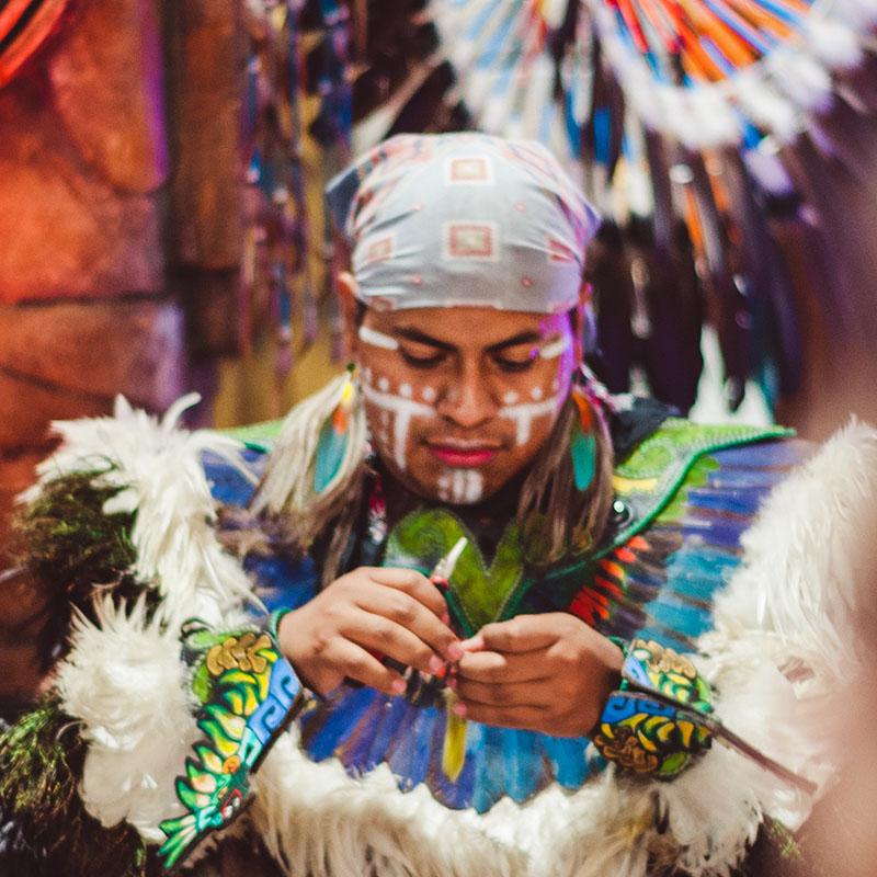 Carnavals à travers l'Amérique Latine - Apogée Voyages