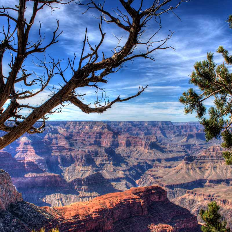 usa centenaire grand canyon - apogee voyages