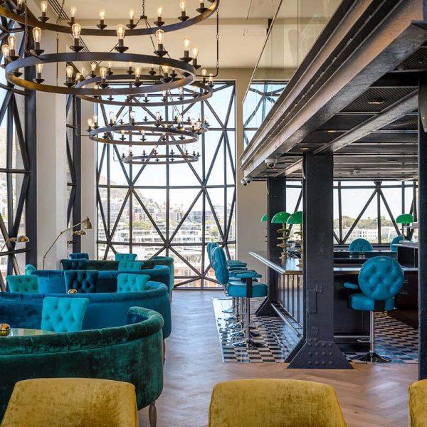 Hôtel The Silo Afrique du Sud - Apogée Voyages