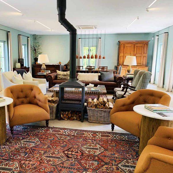 Hôtel Boschendal Wine Estate - Apogée Voyages