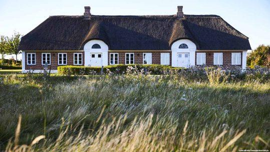 Relais Henne Kirkeby Kro - Apogée Voyages