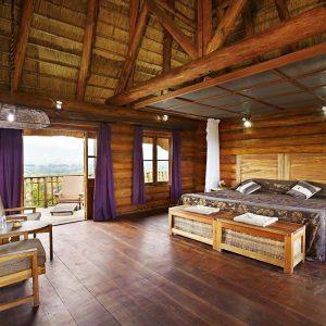 Hôtel kyaninga lodge -Ouganda - Apogée Voyages